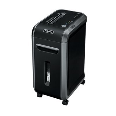 Шредер Fellowes PowerShred 99Ci Jam Proof+SafeSense (FS-4691001) (FS-4691001) шредер fellowes® powershred 99ci fs 46910