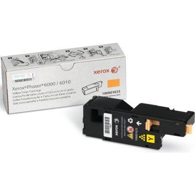 Картридж Xerox 106R01633 (106R01633)Тонер-картриджи для лазерных аппаратов Xerox<br>ТОЛЬКО ДЛЯ ОТГРУЗОК В М.ВИДЕО<br>