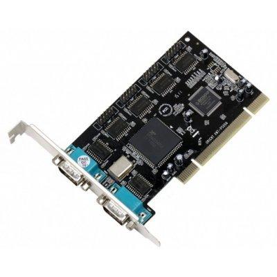 Контроллер Orient XWT-PS056 6xCOM Retail (XWT-PS056 Retail) orient et0p001w