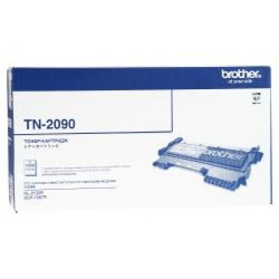 все цены на Картридж (TN2090) Brother TN-2090 (TN2090) онлайн