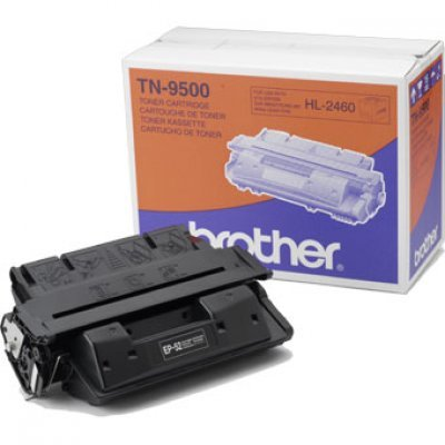 Картридж (TN9500) Brother TN-9500 (TN9500) картридж tn135bk brother tn 135bk tn135bk