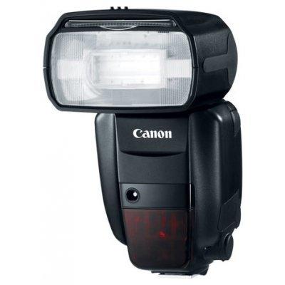 Вспышка Canon Speedlite 600EX-RT (5296B003)