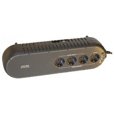 Источник бесперебойного питания Powercom WOW-1000U (WOW-1000U) источник бесперебойного питания powercom imp 2000ap black