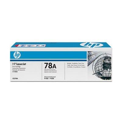 Kартридж HP (CE278A) для принтеров HP LaserJet P1566/P1606dn/M1530 серия двойная упаковка (CE278AF)Тонер-картриджи для лазерных аппаратов HP<br>Kартридж Hewlett-Packard для принтеров HP LaserJet P1566/P1606dn/M1530 серия двойная упаковка (Dual Pack)<br>
