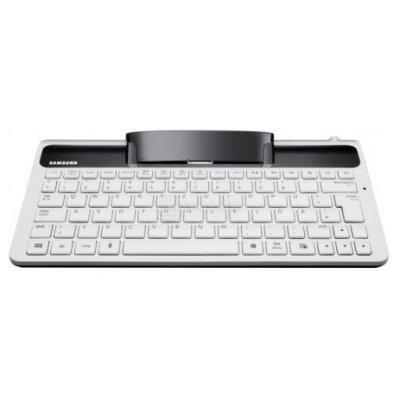 все цены на Клавиатура Samsung для Galaxy Tab P6200 7+  (ECR-K12RWEGSER) (SNT-ECR-K12RWEGSER) онлайн