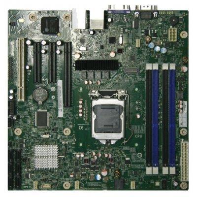 Материнская плата Intel DBS1200BTSR (DBS1200BTSR)Материнские платы ПК Intel<br><br>