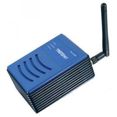 Powerline адаптер TRENDnet TPL-210AP (TPL-210AP)