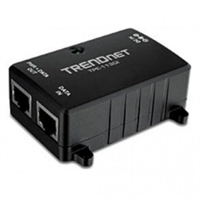 Инжектор TRENDnet TPE-113GI (TPE-113GI) беруши larsen e4 lu9 tpe