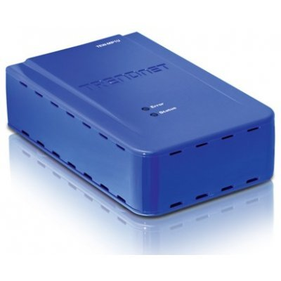 Принт-сервер TRENDnet TEW-MP1U (TEW-MP1U)