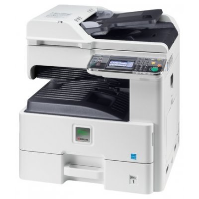 Лазерное МФУ Kyocera FS-6525MFP (1102MX3NL0)