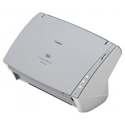 Сканер Canon DR-C130 (6583B003)