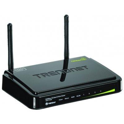 Wi-Fi роутер TRENDnet TEW-731BR (TEW-731BR) trendnet tew l412 page 6