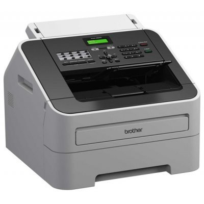 Факс Brother FAX-2845R (FAX2845R1)
