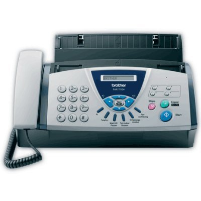 Факс Brother FAX-T104R (FAXT104R1)