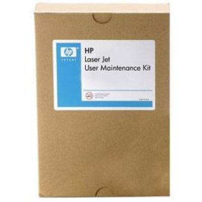 Сервисный набор HP LaserJet Printer 220V Maintenance Kit for LJ 600 series  /  CF065A (CF065A) цены онлайн