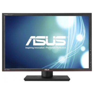 Монитор 24.1&amp;#039;&amp;#039; Asus PA248Q (PA248Q)Мониторы ASUS<br>Монитор ASUS 24.1&amp;amp;#039;&amp;amp;#039; PA248Q (Wide LED &amp;amp; IPS, 16:10, 1920x1200, 6 ms GTG, 178°/178, 300 cd/m, 80 M:1, HDCP, Signal Input : HDMI , D-Sub, DisplayPort, DVI-D, AV Audio Input : HDMI 1.3, 2* USB 2.0, PIVOT,<br>