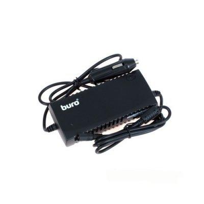 BURO Адаптер автомобильный универсальный для ноутбуков/выход15-24В+/120Вт/ /8переходников (BUM-1200C120)Автомобильные зарядные устройства Buro<br>Адаптер автомобильный универсальный для ноутбуков/выход15-24В+/120Вт/ /8переходников<br>