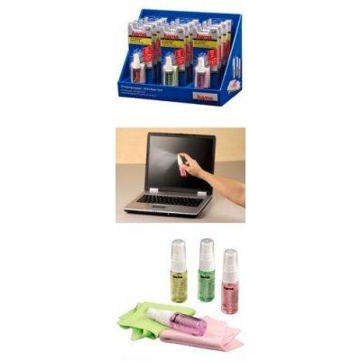 купить Средство для экранов Hama H-39885 (H-39885) недорого