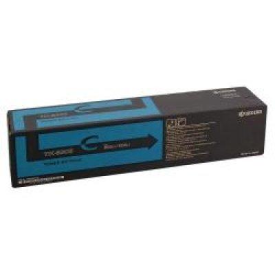 Тонер-картридж Kyocera TK-8305C 15 000 стр. Cyan (1T02LKCNL0)Тонер-картриджи для лазерных аппаратов Kyocera<br>Тонер-картридж TK-8305C 15 000 стр. Cyan для TASKalfa 3050ci/3550ci<br>