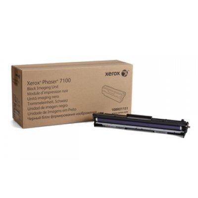 Фотобарабан Phaser 7100 (Black) (24 000 страниц) (108R01151)Фотобарабаны Xerox<br>фотобарабан на 24 000 страниц при 5% заполнении Black<br>