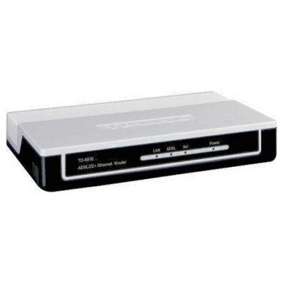 ADSL2 модем TP-Link TD-8816 (TD-8816) tp link td w8961n маршрутизатор