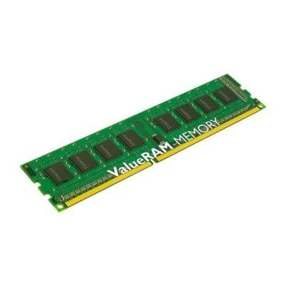 Модуль памяти Kingston DDR3 16GB (PC3-10600) 1333MHz ECC Reg (KVR13R9D4/16)Модули оперативной памяти ПК Kingston<br>Dual Rank, x4 w/TS<br>