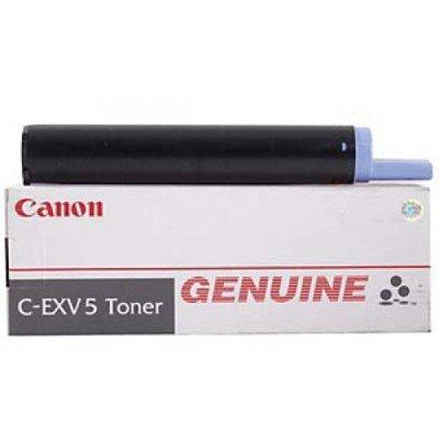 Картридж (6836A002) Canon СEXV-5 (6836A002)Тонер-картриджи для лазерных аппаратов Canon<br>для IR1600/2000 (2 тубы; ресурс 15 700 копий формата А4 при заполнении 5%)<br>