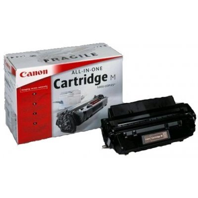 Картридж (6812A002) Canon M (6812A002)Тонер-картриджи для лазерных аппаратов Canon<br>Оригинальный тонер-картридж Canon. Заявленный ресурс: 5 000 страниц А4 при заполнении в 5%. Совместимый с SmartBase PC1210D, SmartBase PC1230D, SmartBase PC1270D.<br>