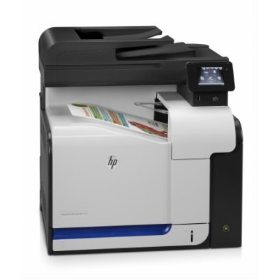 МФУ HP Color LaserJet Pro 500 M570dw MFP (CZ272A) (CZ272A)Цветные лазерные МФУ HP<br>p/s/c/f,A4,600dpi,30(30)ppm,256Mb,2 trays 100+250,Duplex, ADF 50 sheets,LCD,USB/ext.USB/LAN/Wi-Fi)<br>