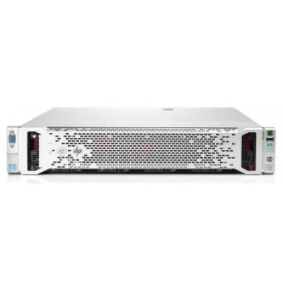 Фото Сервер HP Proliant DL560 Gen8 (686786-421)