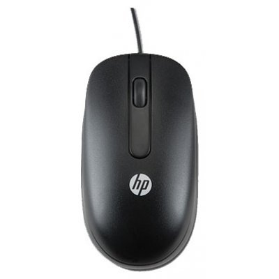Фото Мышь HP USB Laser Mouse (QY778AA)