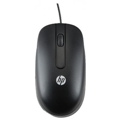 Мышь HP PS/2 Optical Scroll Mouse (QY775AA) (QY775AA)Мыши HP<br><br>