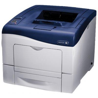 Цветной принтер Xerox Phaser 6600N (6600V_N)Цветные лазерные принтеры Xerox<br>На замену Xerox Phaser 62800N. 35 стр/мин цвет &amp;amp; ч/б, А4, 600Х600 dpi, 9/10 сек-вых.первой копии ч/б / цвет, макс.объем 80 000 стр/мес, 256MB/768MB, Processor 533MГц, емкость основного лотка 550 / 1 100 макс. листов, многоцелевой лоток на 250 листов, USB 2.0, 10/100/1000 Base TX Ethernet, True A ...<br>