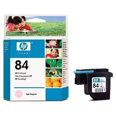 Печатающая головка HP № 84 (C5021A) для  designjet 10ps/20ps/50ps светло-пурпурная (C5021A)Печатающие головки HP<br><br>