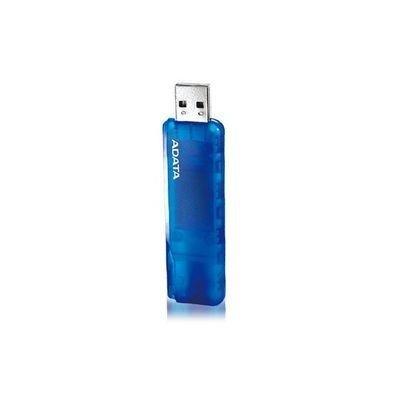 все цены на USB накопитель ADATA 8Gb AUV110 голубой (AUV110-8G-RBL) онлайн