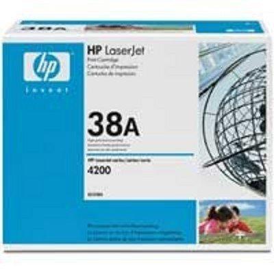 Картридж HP (Q1338A) для HP LaserJet 4200 (Q1338A)Тонер-картриджи для лазерных аппаратов HP<br>Подходит к hp LaserJet 4200dtn (Q2428A),  4200n (Q2426A), 4200tn (Q2427A).<br>