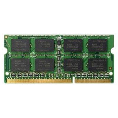 Модуль памяти HP 4GB PC3-12800 (DDR3-1600) SODIMM (B4U39AA)