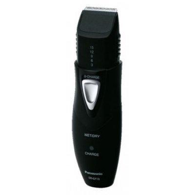 Триммер Panasonic ER-GY10CM520 (ER-GY10CM520)Машинки для стрижки Panasonic<br>набор для стрижки<br>питание автономное<br>вес 126 г<br>подставка для зарядки<br>влажная очистка<br>