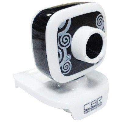 Веб-камера CBR CW-835M Black (CW 835M Black) веб камера cbr cw 834m синий