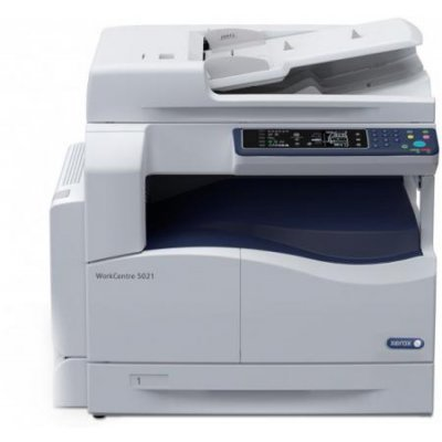 МФУ Xerox WorkCentre 5021/B (5021V_B) платье alex lu alex lu mp002xw01wcb