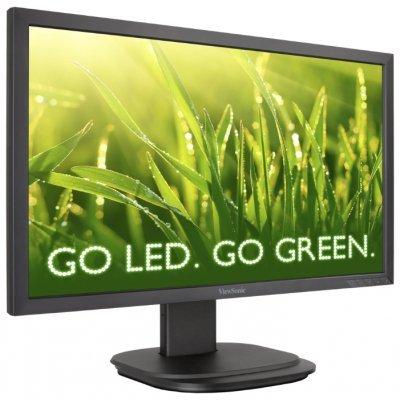Монитор 24 ViewSonic VG2439m (VS14782) монитор viewsonic 24 xg2402 gaming xg2402