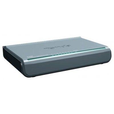 Коммутатор Tenda G1008D (G1008D)Коммутаторы TENDA<br>TENDA G1008D 8-Port 10/100/1000 Mbps Ethernet Switch, Desktop Plastic Case,IEEE802.3, IEEE802.3u, IEEE802.3z, IEEE802.3ab, auto-MDI/MDIX, Storm-Protection<br>