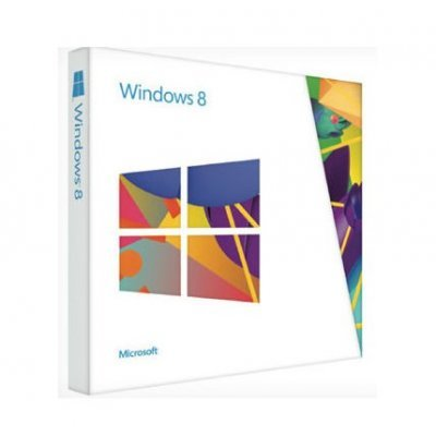 Фото Операционная система Microsoft Windows SL 8 Win32 Russian DSP OEI Region-EM DVD