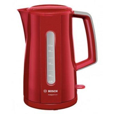 Электрический чайник Bosch TWK 3A014 (TWK 3A014) чайник bosch twk 7603