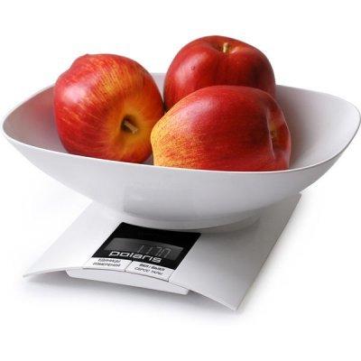 Кухонные весы Polaris PKS 0323DL (PKS0323DL)Весы кухонные Polaris<br><br>