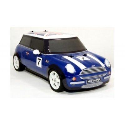 Радиоуправляемая модель Hobby Машина Мини Купер (0307) (0307)