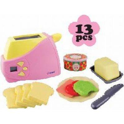 Набор игровой RED BOX Набор продуктов розовый (21115) (21115)