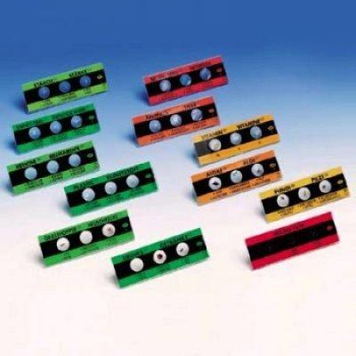 Набор микробиолога Edu-Toys Слайды PE112 (PE112)