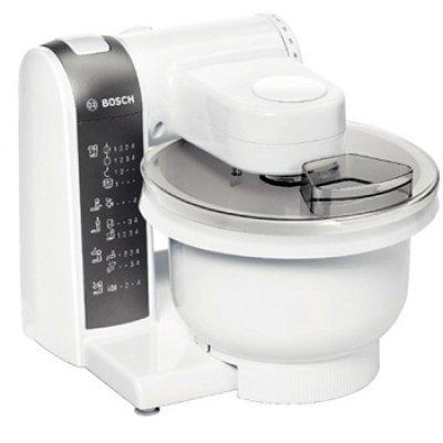 Кухонный комбайн Bosch MUM 4855 (MUM 4855)Кухонные комбайны Bosch<br>Bosch MUM 4855 (CNUM5ST)<br>