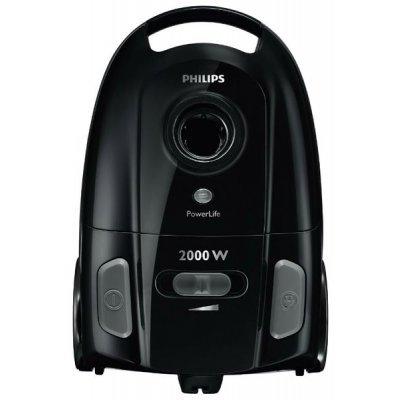 Пылесос Philips FC8452 (FC8452)Пылесосы Philips<br>сухая уборка, с мешком для сбора пыли, работа от сети, мощность всасывания 350 Вт, потребляемая мощность 2000 Вт, вес 4.2 кг<br>